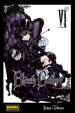 Cover of Black Butler #6
