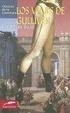 Cover of Los viajes de Gulliver