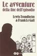 Cover of Le avventure della fine dell'episodio