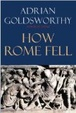 Cover of How Rome Fell