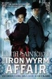 Cover of The Iron Wyrm Affair