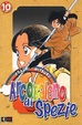 Cover of Arcobaleno di spezie vol. 10