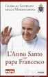 Cover of L'Anno Santo con papa Francesco