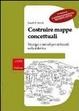Cover of Costruire mappe concettuali