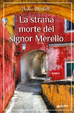 Cover of La strana morte del signor Merello