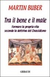 Cover of L' uomo tra il bene e il male