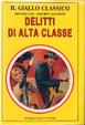 Cover of Delitti di alta classe