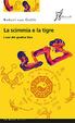 Cover of La scimmia e la tigre