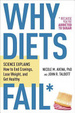 Cover of Why Diets Fail (Because You're Addicted to Sugar)