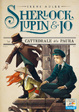 Cover of Sherlock Lupin & io Vol. 4