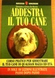 Cover of Addestra il tuo cane