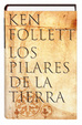 Cover of Los pilares de la Tierra