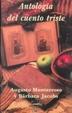 Cover of Antología del cuento triste