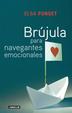 Cover of Brújula para navegantes emocionales