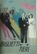 Cover of Biglietti neri