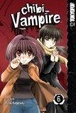 Cover of Chibi Vampire Volume 6