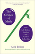 Cover of The Grapes of Math