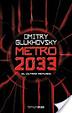 Cover of Metro 2033