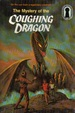 Cover of The Three Investigators in the Mystery of the Coughing Dragon