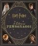 Cover of Harry Potter: Il libro dei personaggi