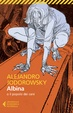 Cover of Albina
