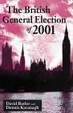 Cover of The British General Election of 2001