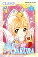 Cover of Card Captor Sakura vol. 02