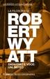 Cover of La filosofia di Rober Wyatt