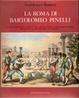Cover of La Roma di Bartolomeo Pinelli