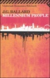 Cover of Millennium people