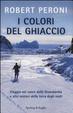 Cover of I colori del ghiaccio