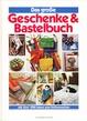 Cover of Das große Geschenke- & Bastelbuch