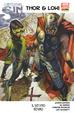 Cover of Original Sin: Thor & Loki