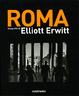 Cover of Elliott Erwitt: Roma