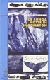 Cover of La lunga notte di Shackleton