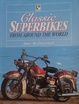Cover of Classic Superbikes