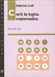 Cover of Cos'è la logica matematica