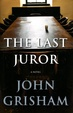 Cover of The Last Juror