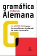 Cover of Gramática alemana