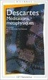 Cover of Meditations Metaphysiques