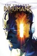 Cover of Uncanny Inhumans, Vol. 2