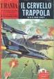 Cover of Il cervello trappola