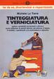 Cover of Tinteggiatura e verniciatura