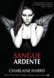 Cover of Sangue Ardente