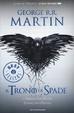 Cover of Il trono di spade. Libro quarto delle Cronache del ghiaccio e del fuoco.