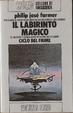 Cover of Il labirinto magico