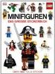 Cover of LEGO Minifiguren Das große Stickerbuch