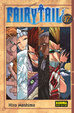 Cover of Fairy Tail #17