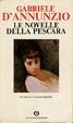 Cover of Le novelle della Pescara
