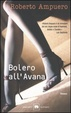 Cover of Bolero all'Avana